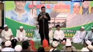 download lagu Ustad Jefri Al Buchori - Akhlak Rasulullah, Sebuah Wasiat gratis