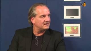 Bewusster Fleischverzicht - Andreas Popp  |Bewusst.TV 26.10.2014