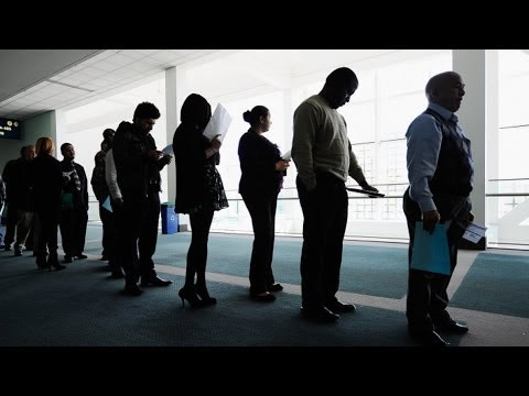 Was Congress Right to Cut Off Long Term Unemployment Benefits?