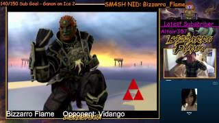 Welcome to Ganondorf