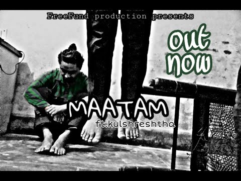 MAATAM RAP SONG| KULSHRESHTHA| New Hindi Rap Song 2020 | Official Music Video (PROD.MrBuisness)