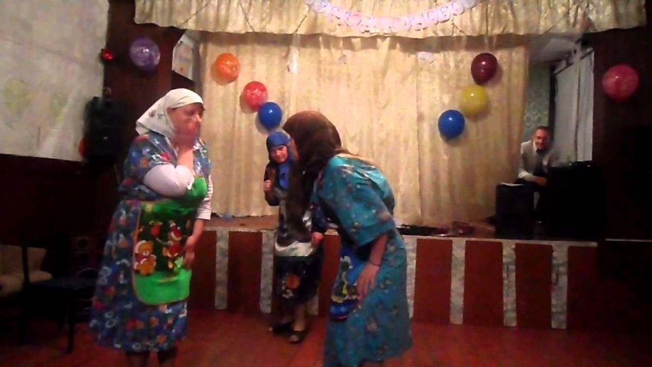 Прикольное поздравление на свадьбу от султана 10