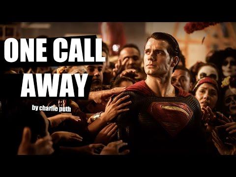 Batman V Superman - One Call Away