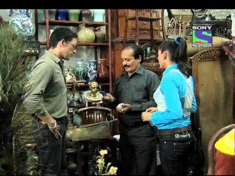 CID - Episode 721 - CID Dhoom Under Water Action thumbnail