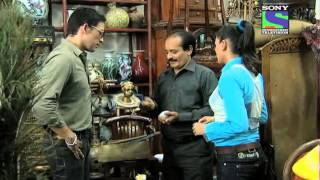 CID - Episode 721 - CID Dhoom Under Water Action