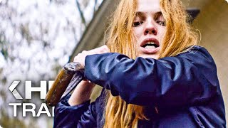 ASSASSINATION NATION Clip & Trailer German Deutsch (2018) Exklusiv