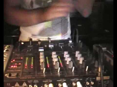 DJ Balthazar - Live @ club Messalina  Pomorie (15.01.2010)