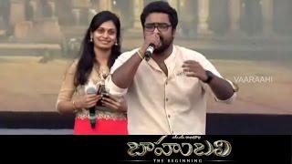 keeravani-spl-songs-performace-at-baahubalithe-beginningaudio-launch-prabhas-ss-rajamouli