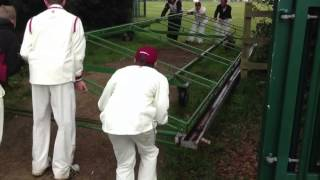Brentwood Cricket - Comedy Gold