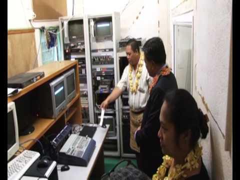 News in Tongan 080115