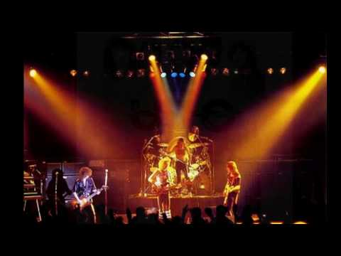 UFO - Chains Chains - Headstone: Live at Hammersmith 1983 [HD]