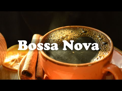 Elegant Bossa Nova and Jazz - Positive Afternoon Jazz Cafe Music