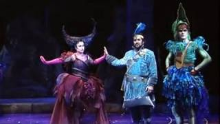 Opera Spotlight: The Magic Flute