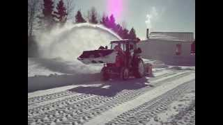 tracteur Massey Ferguson 1635 2012