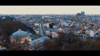 NessYou - Freestayr (Officiel Music Video)