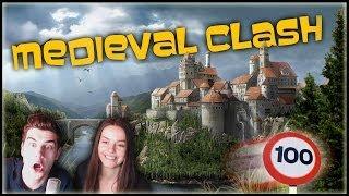 Rýchlovečka │ Medieval Clash w/Sisa