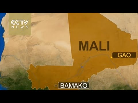 UN camp in Mali attacked by car bomb