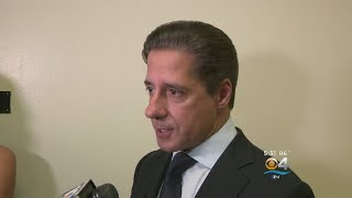 Miami-Dade School Superintendent Alberto Carvalho Reacts To Upcoming Video Game