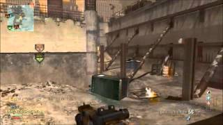 Call of Duty: Modern Warfare 3 Teambash #6