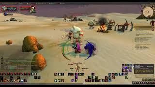 Příběh Warlocka díl 749. - ogří poklad ( World of Warcraft - Legion )