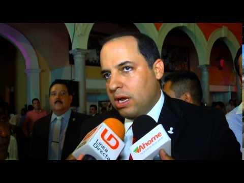 Gestiona Arturo Duarte García carretera Mochis Texas ante la SCT