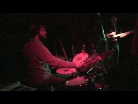 Billy Martin, John Medeski, Charlie Hunter, John Ellis - Jam - Sullivan Hall 6.10.09