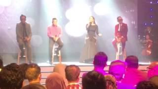 Wany Hasrita (Menahan Rindu by Marsha Milan)