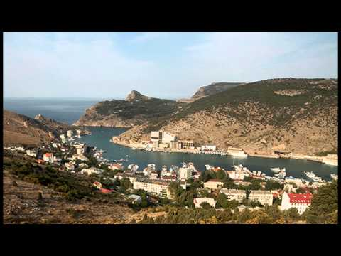 Crimea Signs $30 Million Worth In Energy Investment Deals