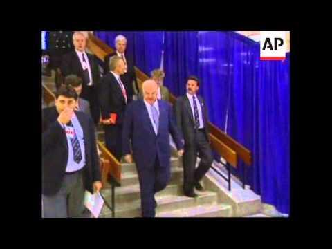 CANADA: HALIFAX: G7 SUMMIT: ECONOMY UPDATE