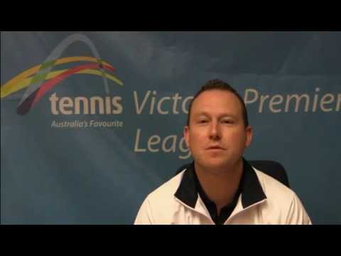 2013 Tennis Victoria Premier League