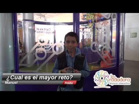 Rodanoticias Cual es el mayor reto Manuel