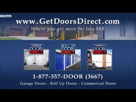 Garage Doors, Clermont, Orlando, Central Florida 1-877-357-DOOR(3667)
