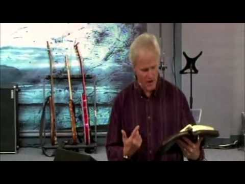 Dan Mohler - You are qualified - power and love 2012