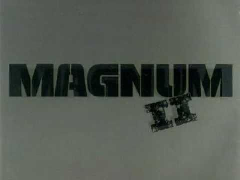 Magnum - Firebird