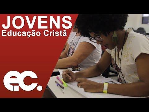Escola Dominical para Jovens | minicurso