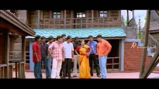 Anjaneya | Tamil Movie Comedy | Ajith Kumar | Meera Jasmine | Raghuvaran |