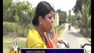 Deepa Dasmunsi, INC    Raiganj, West Bengal