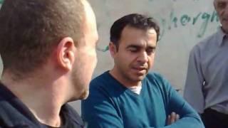 SHAKEY in IRAN THE MOVIE part 1