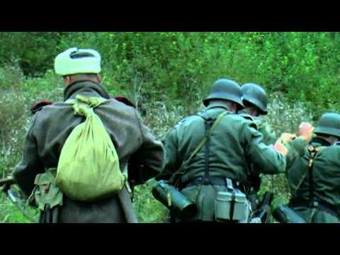 WW2,Peter Ďurišin,KVH Čapajev,renacment,Dukla 2.10.2010,boje,vojna,oslobodenie,combat,fight,war