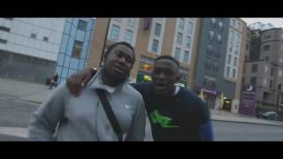 JDZmedia - Hardy Caprio - Soundbwoy [Music Video]