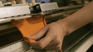 Машинное вязание для начинающих сильвер рид