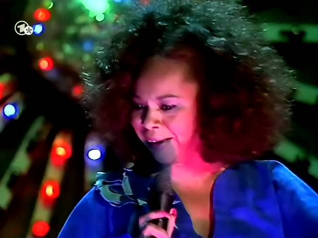 Deniece Williams - Let39s Hear It For The Boy