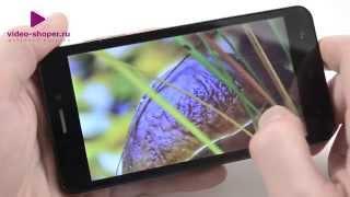 Explay Pulsar Смартфон с мощной батареей!