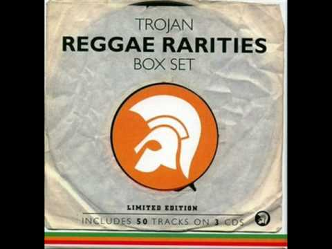 one monkey don't stop no show - The Marvels ( trojan reggae )
