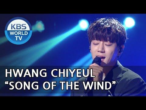 Hwang Chiyeul - Song of the Wind I 황치열 - 바람의 노래 [Yu Huiyeol's Sketchbook/2018.05.12]