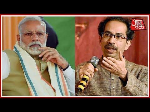 Shiv Sena का Modi सरकार पर तंज: भारत को हिंदू राष्ट्र घोषित करें, 2019 तक रुकने की जरूरत नहीं