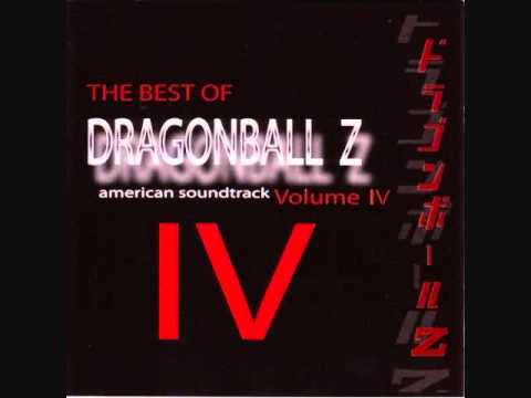 Dragon Ball Z Ost - 09 Cell And Piccolo Fight video