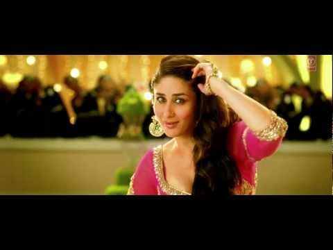 Dil Muft Ka New Song Agent Vinod  Kareena Kapoor Sexy Hot video