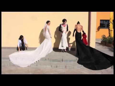 """Video anteprima di """"Moda & Cinema in Italia negli anni '50"""""""