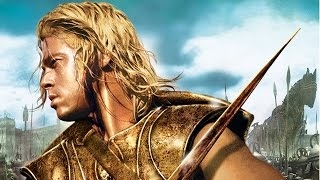 The Fall Of Troy - The Story Of Troy Documentary - World History Movies - doe Pro